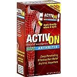 ActivOn Ultra Strength Arthritis Topical Analgesic 2 oz (Pack of 3)