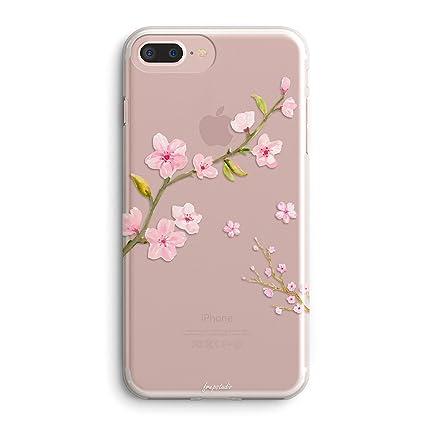 Amazoncom Iphone 6s Plus Caseiphone 6 Plus Casesakura Flowers