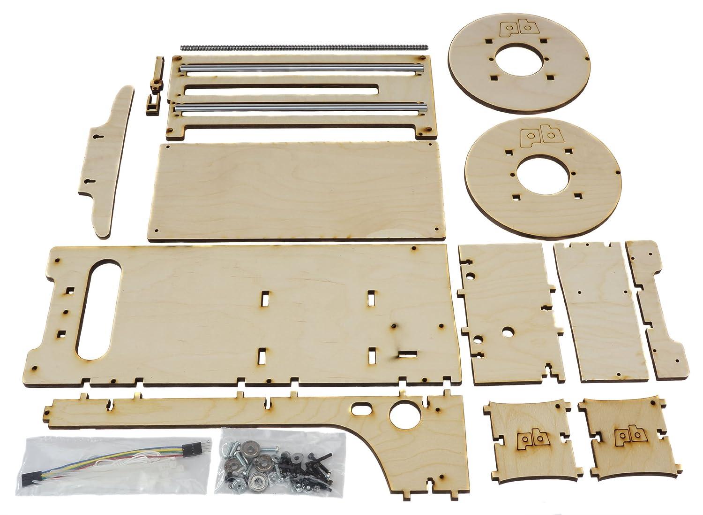 Printrbot Simple XL Kit de actualización: Amazon.es: Amazon.es