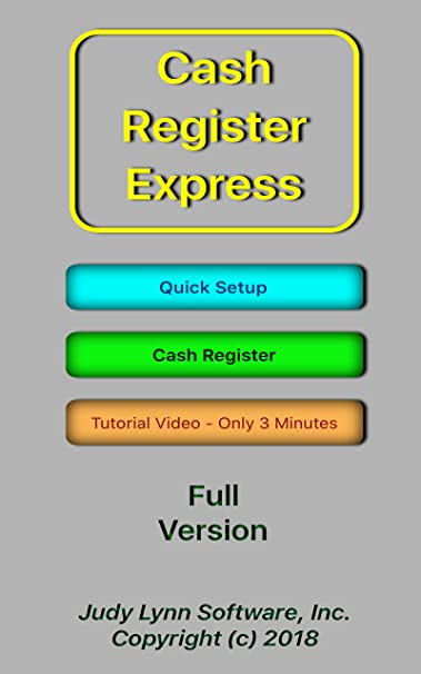Amazon. Com: cash register express: appstore for android.