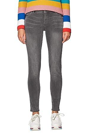 Wash 088cc1b015Jean By FemmeGrisgrey Edc Medium Esprit Skinny hxtrBQsdC