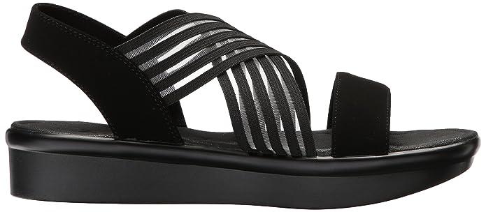 989c32c2192 Amazon.com  Skechers Women s Bumblers-Stop   Stare Sandal  Shoes