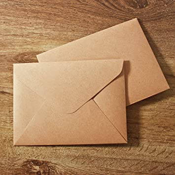 amazon com picky bride blank wedding invitations envelope rustic