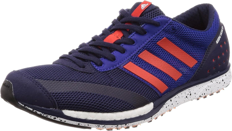 adidas Adizero Takumi Sen, Zapatillas de Running Unisex Adulto: Amazon.es: Zapatos y complementos