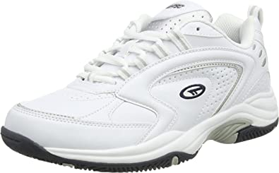 HI-TEC Mens Blast Lite Lace Up Sneakers