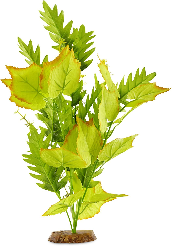 Imagitarium Bright Green Silk Plant