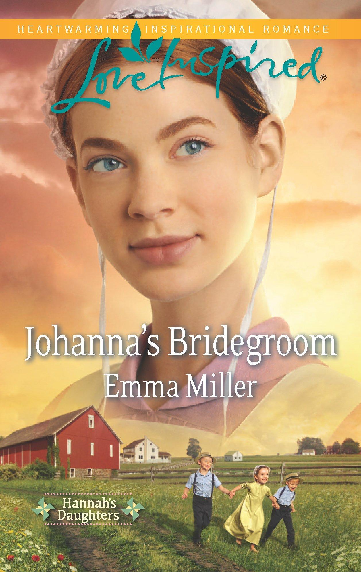 Read Online Johanna's Bridegroom (Hannah's Daughters) pdf