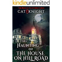 The Haunting of The House on Hill Road book cover