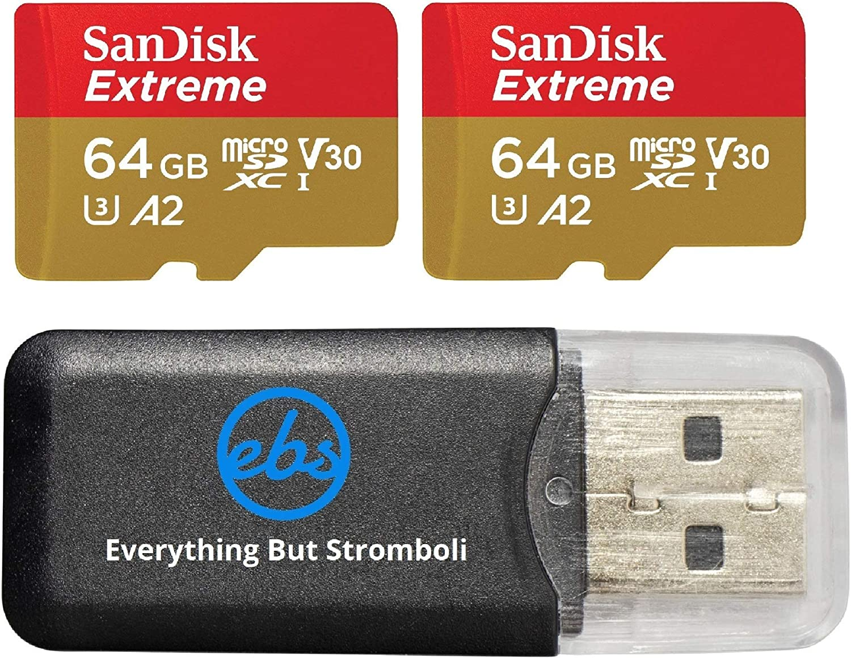 100MBs A1 U1 C10 Works with SanDisk Veri SanDisk Ultra 64GB MicroSDXC Works for Karbonn Titanium High 2 S203 by SanFlash