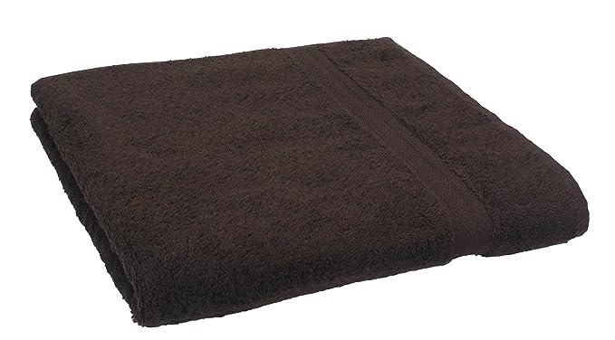 3 opinioni per BETZ Lavetta Premium, Misure: 30 x 30 cm, 100% Cotone Colore Marrone Scuro