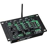 Mezclador DJ Pronomic DX 30BTU con Bluetooth