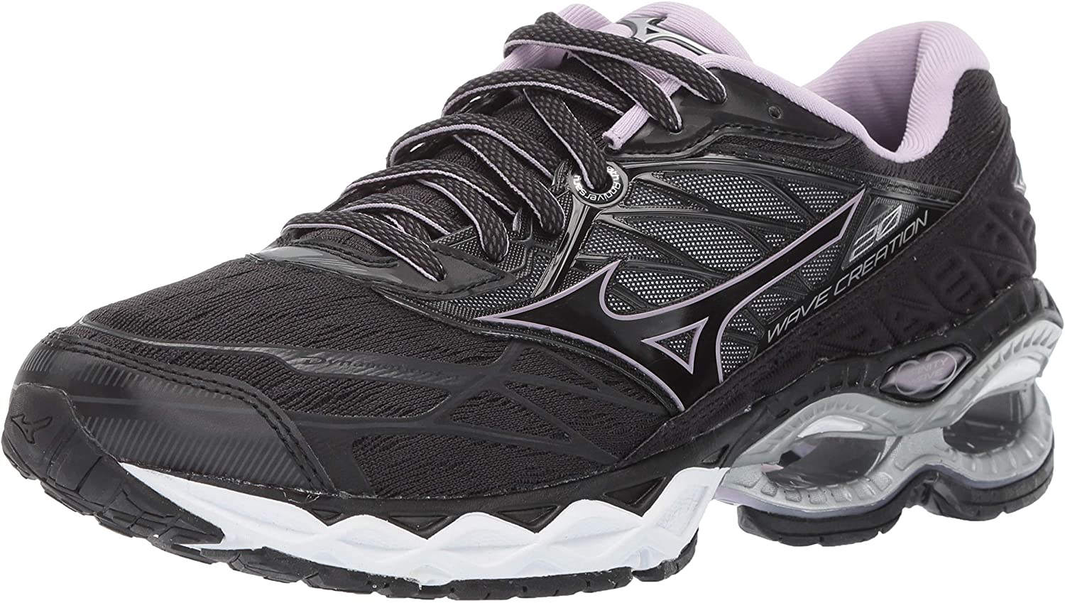 Mizuno Women's Wave Creation 20 Running Shoe