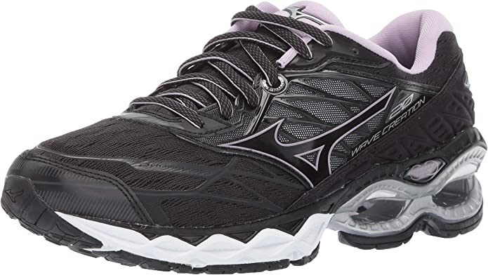 mizuno womens running shoes size 8.5 in us to
