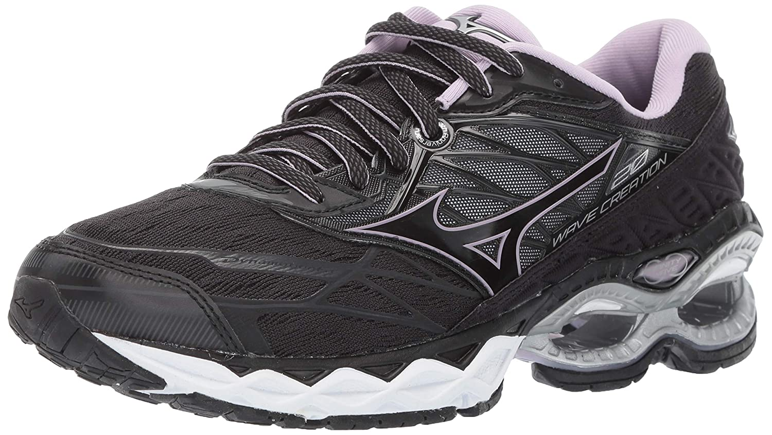 info for 9490f 5d650 Amazon.com   Mizuno Women s Wave Creation 20 Running Shoe   Road Running