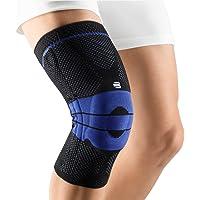 Bauerfeind GenuTrain® Rodillera, Estabiliza la articulación, alivia el dolor y ayuda a una movilización más rápida
