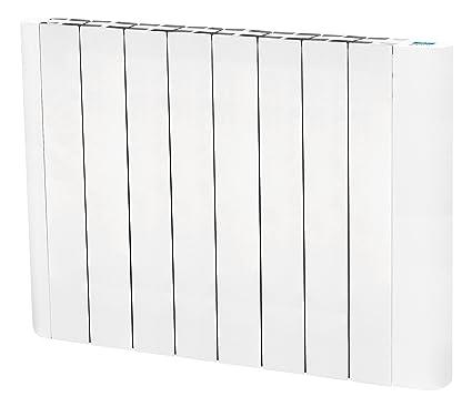 Energytech DTCA-1500 – Radiador eléctrico, núcleo calefactor de cerámica (1500 ...