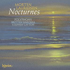 Lauridsen M.: Nocturnes