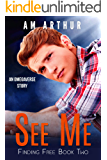 See Me: An Omegaverse Story (Finding Free Book 2)