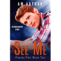 See Me: An Omegaverse Story (Finding Free Book 2) (English Edition)