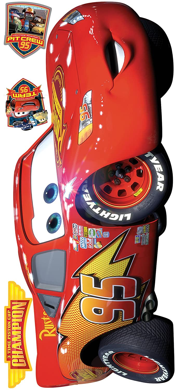 Disney Cars Wall Stickers Choice Image Home Wall Decoration Ideas - Lightning mcqueen custom vinyl decals for cardisney cars wall decals roselawnlutheran
