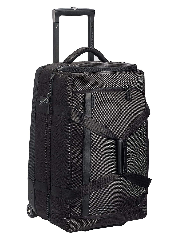 [バートン] スーツケース WHEELIE CARGO 65L 63cm 4.5kg 11606110  TRUE BLACK BALLISTIC B07MNNSDJ3