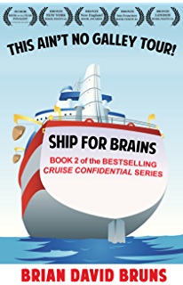 Amazon cruise ships do funny things to me ebook joshua kinser ship for brains cruise confidential 2 fandeluxe Gallery