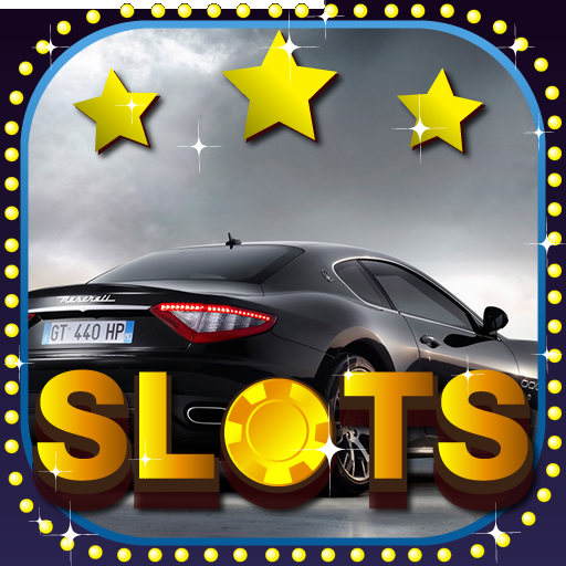Grand Turismo Beeline Slots For Free - Free Casino Slots Games (Group Dress Up)