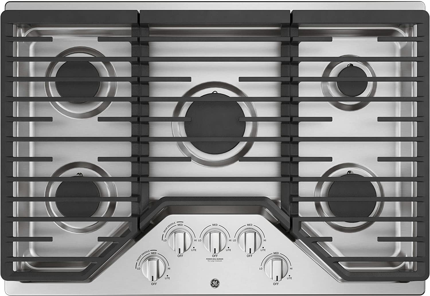 Choose Top 8 Best gas range for Home Chef in 2020 14