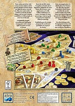 Juegos de Mesa de Estrategia Ravensburger: Amazon.es: Juguetes y juegos