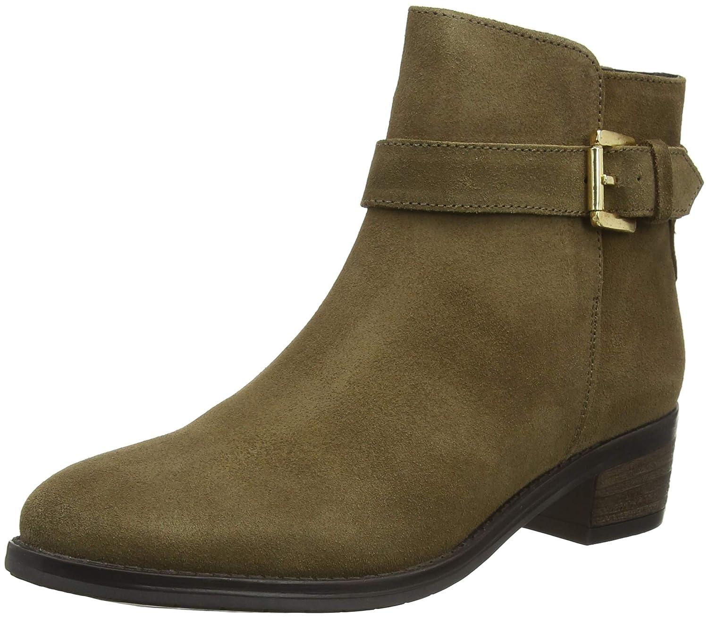216d34101df Dune Women's Pheobie Ankle Boots