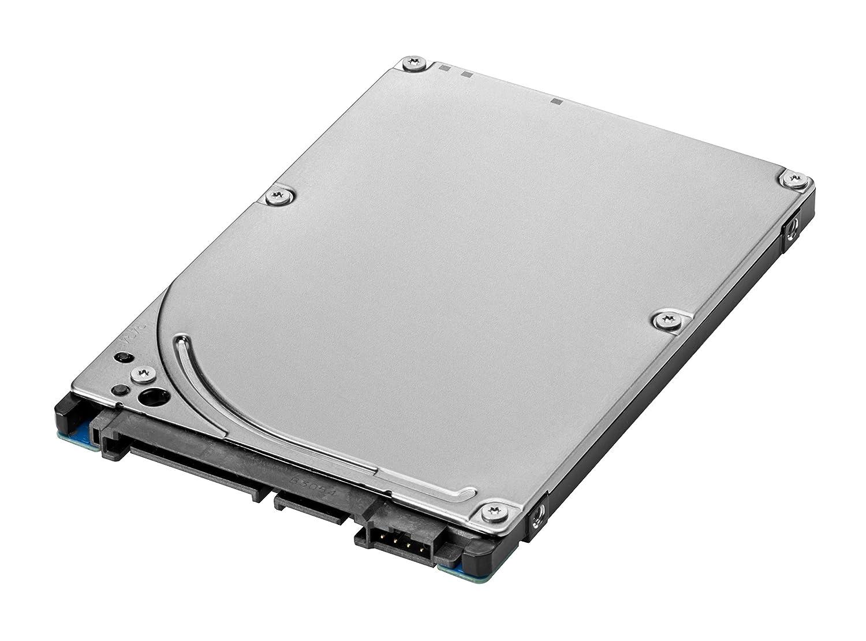 HP E1C62AA - Disco duro sólido interno de 500 GB (Hybrid-HDD, 2.5 ...