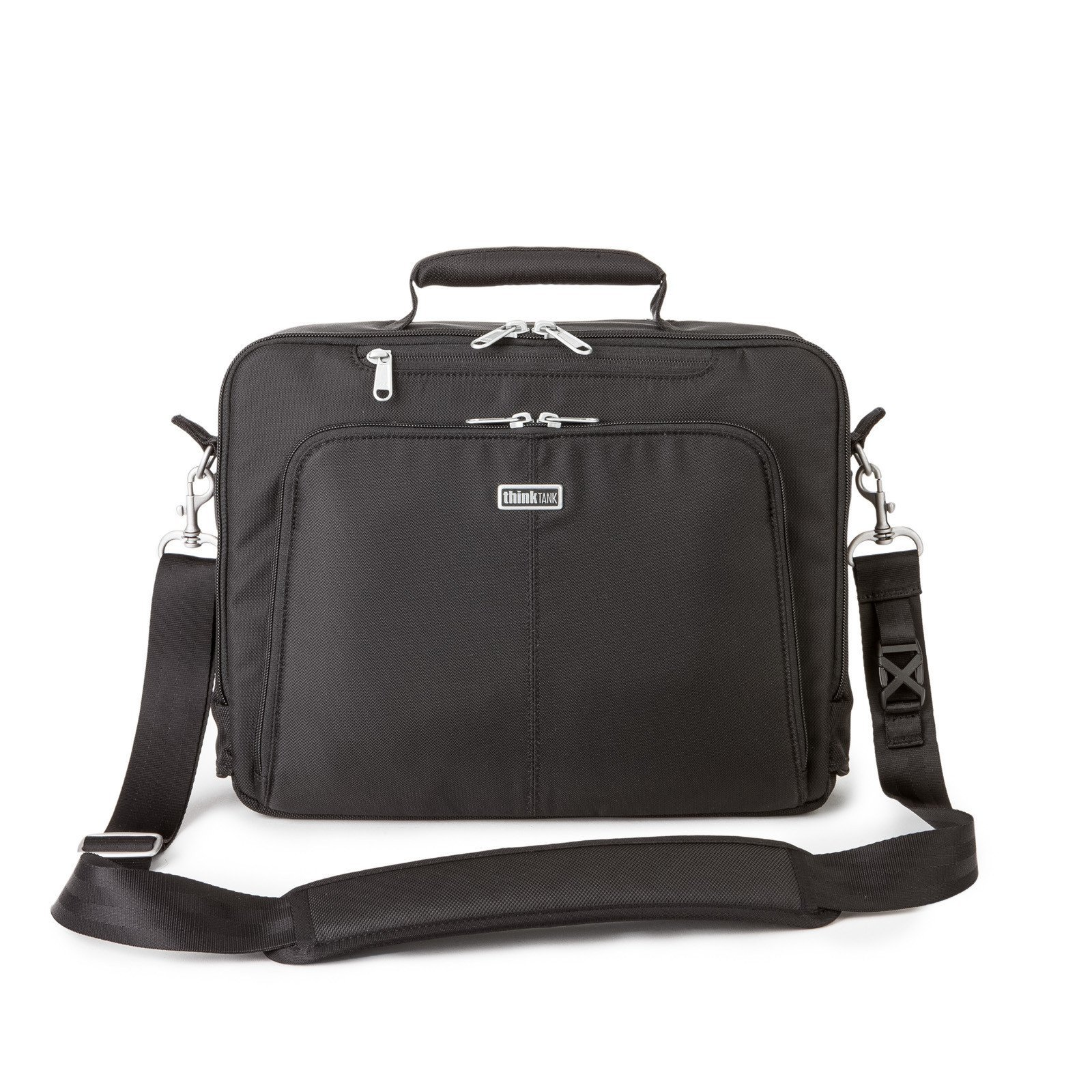 Think Tank Photo My 2nd Brain Briefcase for 13'' Laptop (Black) by Think Tank (Image #1)
