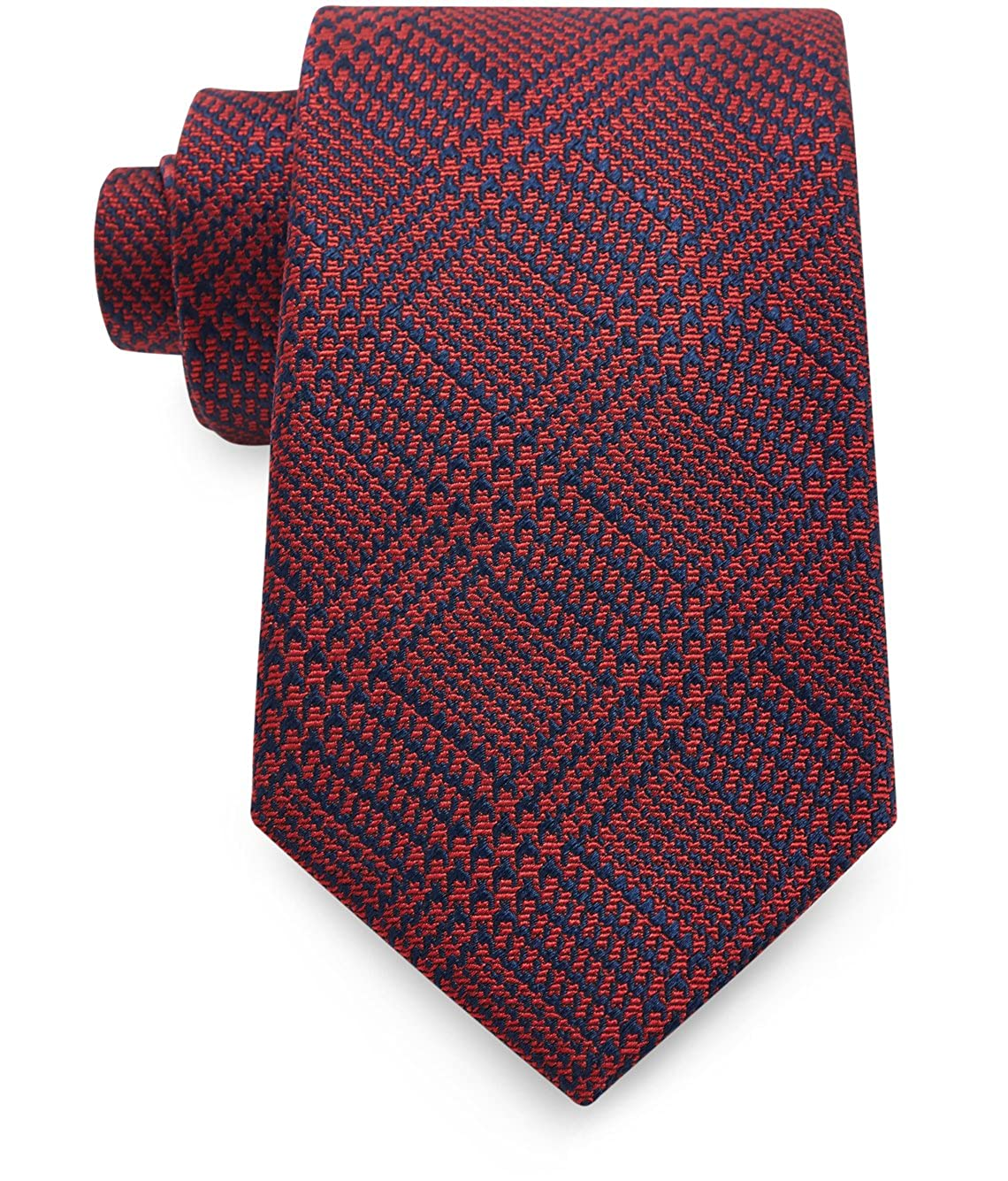 Austin Reed camiseta de ropa 8 cm Corbata de cuadros Príncipe de ...