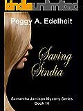 Saving Sindia (Samantha Jamison Mystery Book 10)