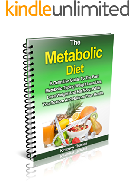 fast metabolism while dieting