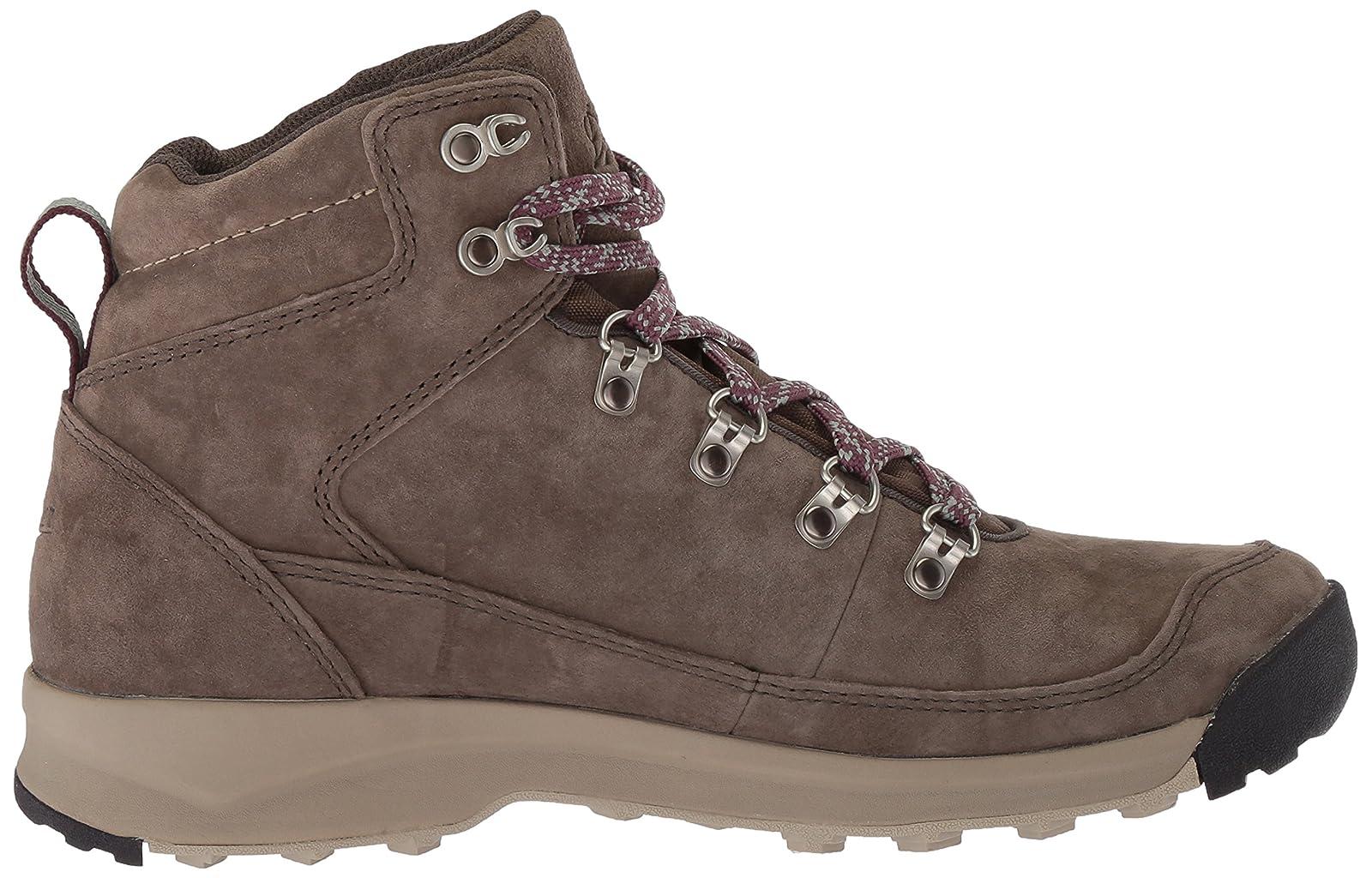 Danner Women's Adrika Hiker Hiking Boot 2 M US Boy - 7