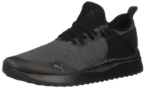 7250dbc51d PUMA Men's Pacer Next Cage Knit Sneaker