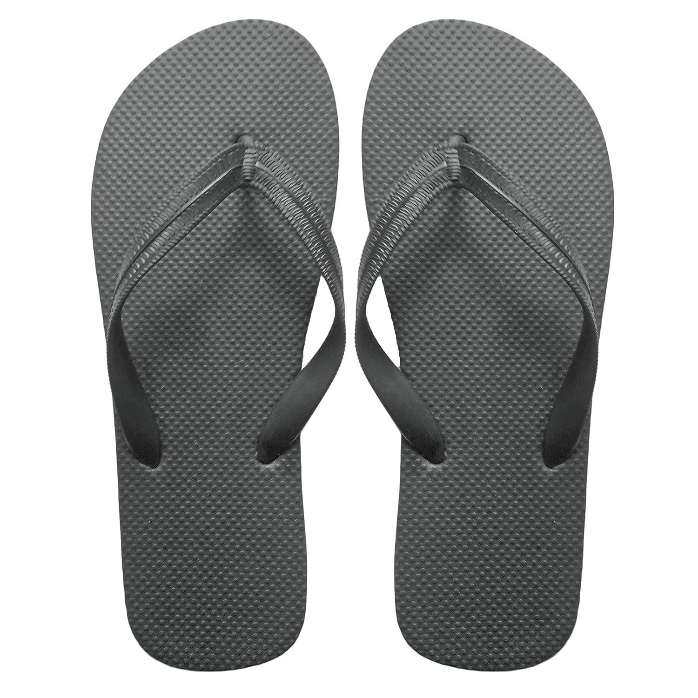 SUGAR ISLAND/® Damen-M/ädchen-Herren Flip Flop Summer Beach Pool Schuhe