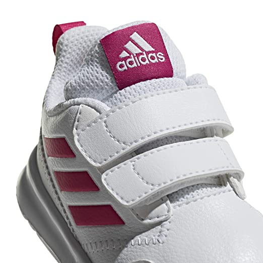 huge selection of 92bee b3e26 adidas Chaussures junior AltaRun Amazon.co.uk Shoes  Bags