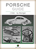 PORSCHE - Guide (History of the Automobile)