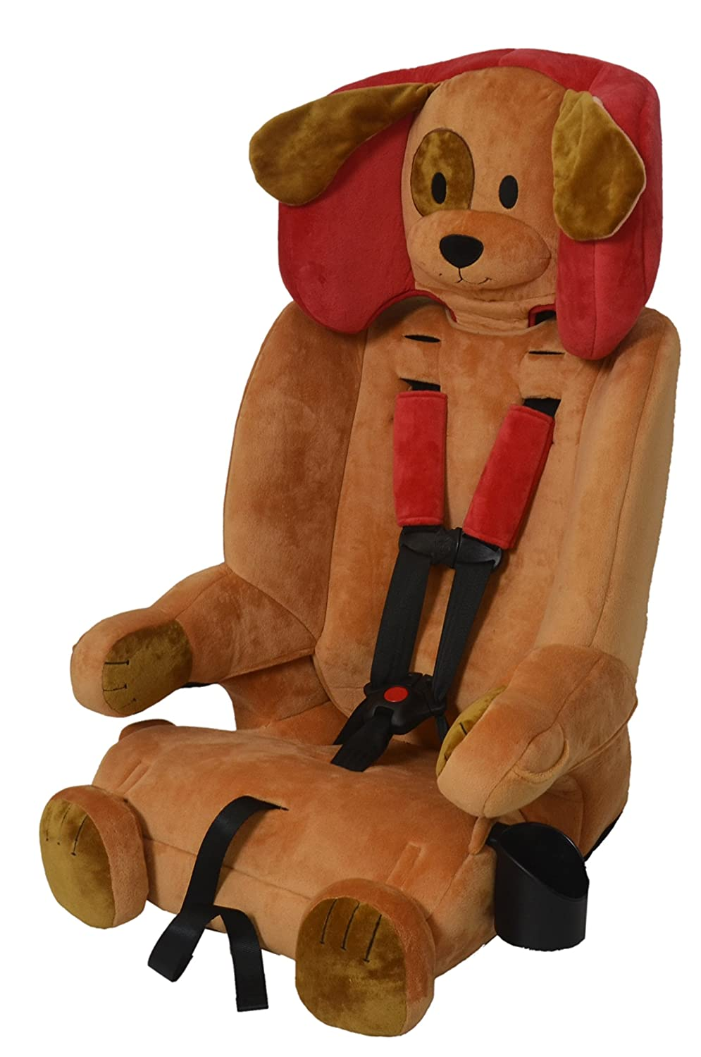 Sentry Guardimals Combination 3-in-1 Harness Booster Car Seat, Puppy 400021PP