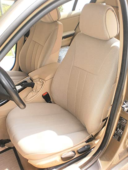 Front Seat Covers for BMW   2 4 series Convertible  BEIGE