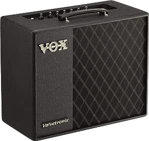 Vox Vt40X Amplificador de Guitarra: Amazon.es: Instrumentos musicales