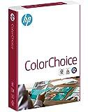 HP Color Choice CHP754 Papier FSC, 160g/m2, A4, Paket zu 250 Bogen/Blatt weiß