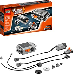 LEGO Technic Power Functions Motor Set 8293 (10 Pieces) (Discontinued by Manufacturer)