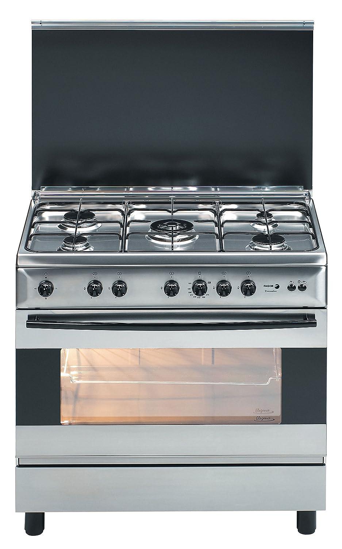 meilleur service 3c6e3 7f669 Fagor 3CF-950SX BUT four et cuisinière Acier inoxydable Gaz ...