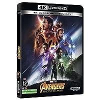 Avengers : Infinity War [Blu-ray]