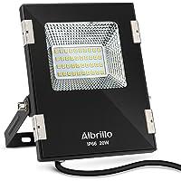 Abrillo 10-watt LED Flood Light (Soft White)