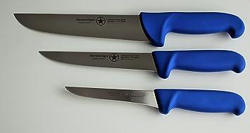 Solingen Sternsteiger de cuchillos, 3 piezas, alemana calidad ...
