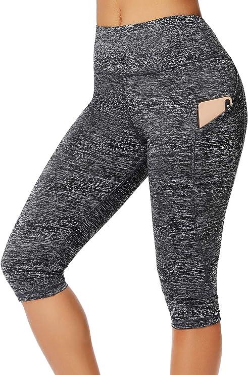 yoga pants cortos